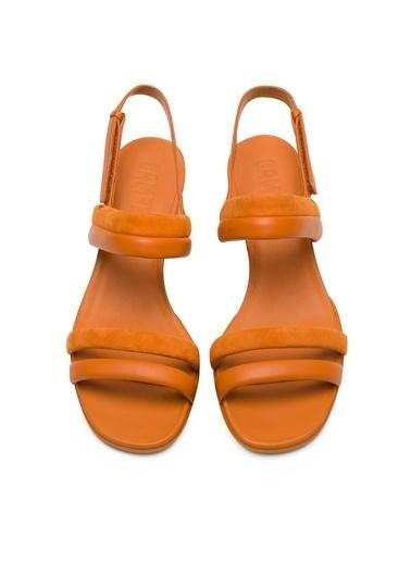 Camper Katie Sandal Sandalet Taba